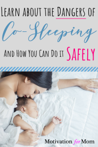 co-sleeping, cosleeping, bedsharing, is co-sleeping safe, is it unsafe to cosleep,