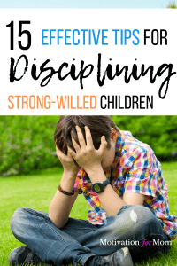 discipline techniques, how to discipline children, tips for disciplining children