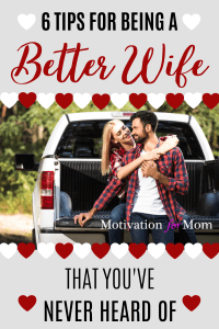 how to be a better wife, better wife,