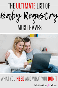 baby registry must haves, baby registry,