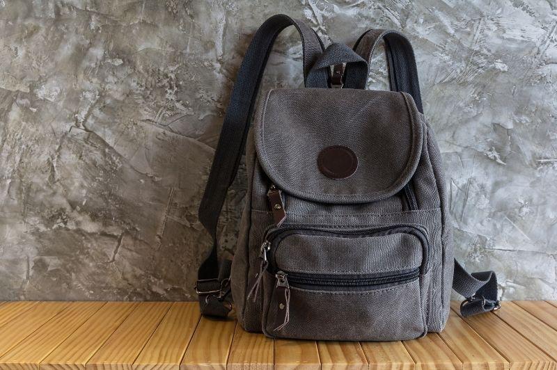 bag, backpack