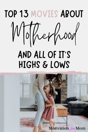 movies about motherhood